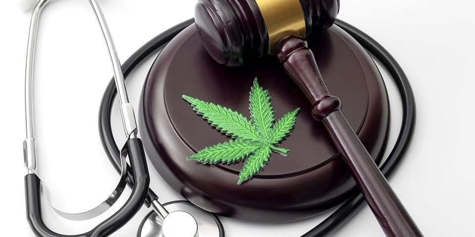 medyczne właściwości marihuany