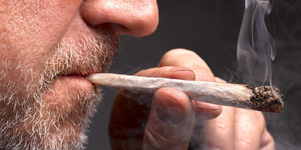 marihuana w leczeniu chorób wieku podeszłego